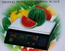 Ценообразуваща везна кантар - до 40 кг