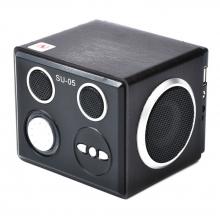 Преносимо FM радио, MP3 плеър MOBILE SPEAKER