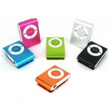Евтин MP3 плеър в различни цветове iPod Shuffle - реплика