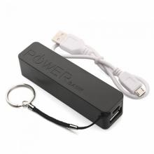 Мобилна външна акумулаторна батерия POWER BANK A5 2600 mAh