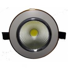 LED луничка за вграждане - 5 W