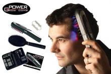 Лазерна четка за коса POWER GROW COMB