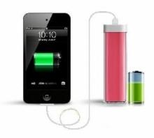 Външни зарядни батерии - power bank