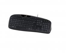 Мултимедийна клавиатура GENIUS KB-M205