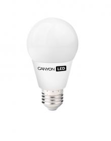 LED крушка CANYON 8W, 220V