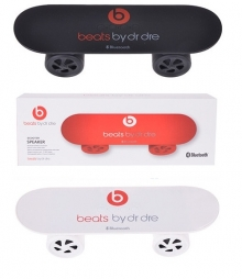 Bluetooth аудио колонка с MP3 плеър Beats By Dr Dre Скейтборд