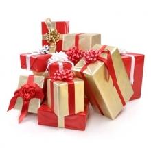 Други подаръци