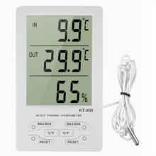 Термометър и Хидрометър 2 in 1
