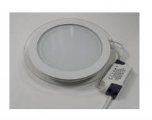 Супер мощен LED панел за вътрешен монтаж - 18W