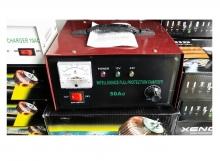Зарядно за акумулатор 12V-24V