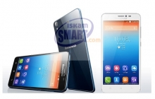 Смартфон Lenovo S850 5-инча, Четириядрен, 1.3 GHz Quad-Core, 13MP, Android 4.4 KitKat