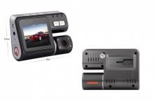 Видеорегистратор - камера за кола DVR Car Vision HD - 1280 x 720