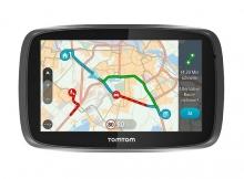 GPS Навигация TOMTOM GO 610 - 6 инча + доживотна актуализация