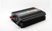 Мощен инвертор на напрежение WEIXAN - 24V - 220V - 2000W