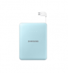 Батерия Samsung - External Battery Pack - Синя