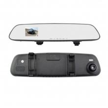 Видеорегистратор - огледало AT L3000 2.7 инча 1.3MP + 16GB карта