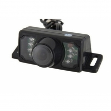 Универсална IR Камера за задно виждане с нощен режим 7 диода