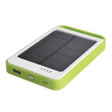 Соларна външна батерия Cobra Power Bank CPP 100 SP - 6000 mAh