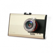 Ултра слим видеорегистратор - Камера за кола AT T360 5mp + 16GB карта