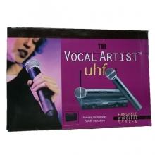 Висококачествени професионални безжични микрофони