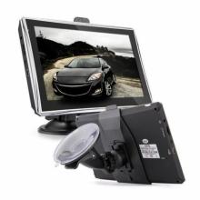 GPS навигация за камион Mediatek MTK7 TRUCK 7 инча, 800mhz
