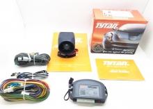 Аларма за кола - автоаларма TYTAN DS300 R