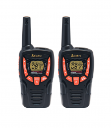 Радиостанции Уоки-Токи Cobra Two Way Radio AM 645