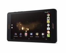 Мощна навигация Таблет 4в1 4G с Android Acer Iconia 7 инча, Quad Core 16GB, SIM, 2GB RAM