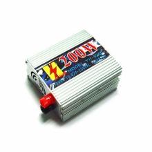 Инвертор на напрежение модел C2-200 12V - 220V 200W с USB порт