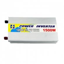 Инвертор на напрежение модел C2-1500 12V - 220V 1500W