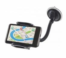 Универсална стойка Defender за кола за таблети, GPS навигация, смартфон до 7 инча