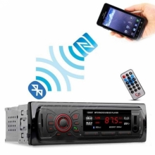 Радио за автомобил с Mp3 Bluetooth 1260 BT