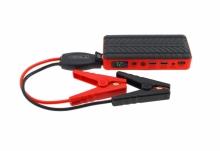 Преносима батерия за аварийно запалване на автомобили Jump starter J01, 9800 mAh