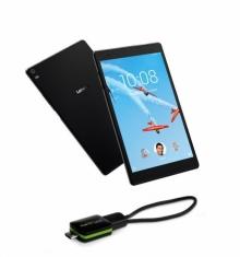 5в1 Осемядрен таблет навигация Lenovo Tab 4 8 Plus, 4G, Android 7, ТВ, 3GB RAM