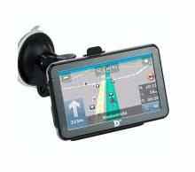 Diniwid N5 GPS за камион 5 инча, 256BM RAM