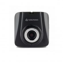 DVR Видеорегистратор Navman 50, Full HD, G-Shock Sensor, Черен