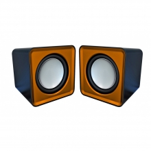 OMEGA SPEAKERS 2.0 SURVEYOR Тонколони