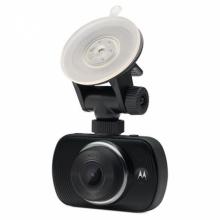 Видеорегистратор DVR Motorola MotoMDC50 - 2 инча, G-Shock Sensor, Черен