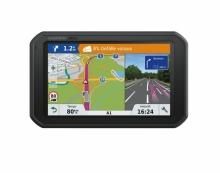 Навигация за кемпери GPS GARMIN CAMPER 785 LMT-D